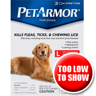 Pet Armor for Large Dogs
